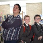 Andy Briggs Book Week 2019
