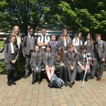 HP Northants Uni trip 16.5.18