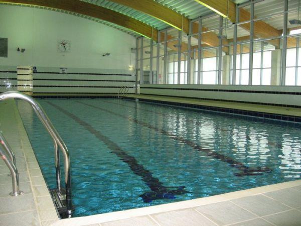 Swimming Pool Montsaye